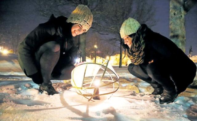 Solstice Sudbury Star image